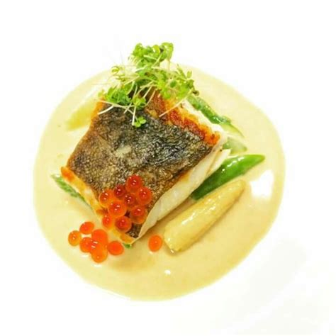 Celery Extract By Sea Quill 467 best images about poisson et les coquillages on restaurant scallops and sea bass