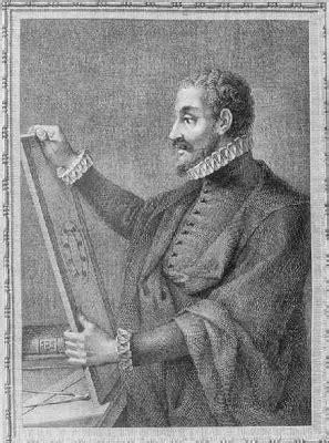 Doce Linajes de Soria – Juan de Herrera. Arquitecto (El
