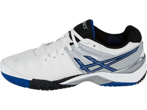 asics tennis shoes charms asics gel resolution 6 wide in