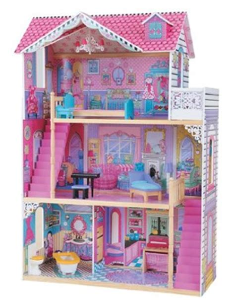 Doll S Houses Stylenest