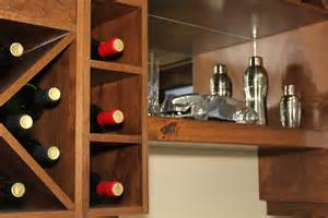 Kitchen Cabinets With Wine Rack Replace Kitchen Cabinet With Wine Rack Kitchen