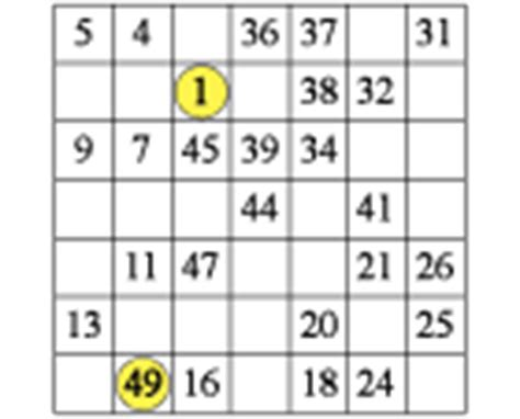 printable hidato puzzle free and printable hidato puzzles and logic games the