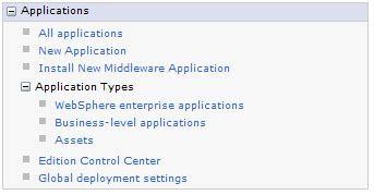 Websphere Administrator Description by Procedures For Installing Webcenter