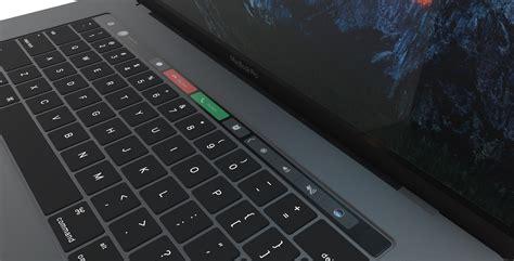 Macbook Pro Space Grey element 3d 2016 apple macbook pro by mr matt 3docean