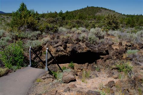 lava beds national park from lava beds to crater lake justinsomnia