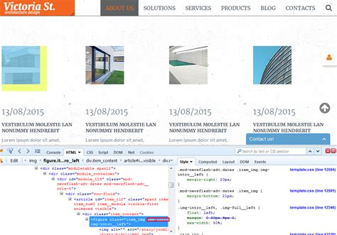 template layout module joomla 3 x how to unlink image in articles newsflash