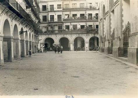 fotos antiguas cordoba cordoba plaza de la corredera a 241 os 50 foto antigua