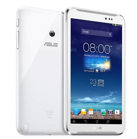 Tablet Asus Fonepad 10 Inch asus fonepad note 6 6 inch tablet with hd display a stylus 3g modem and intel atom on board