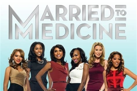 salaries of married to medicine cast 10 saker reality tv serier mamma elle