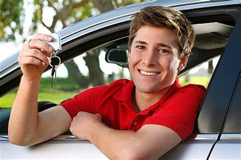 How Teen Drivers Affect Your Car Insurance