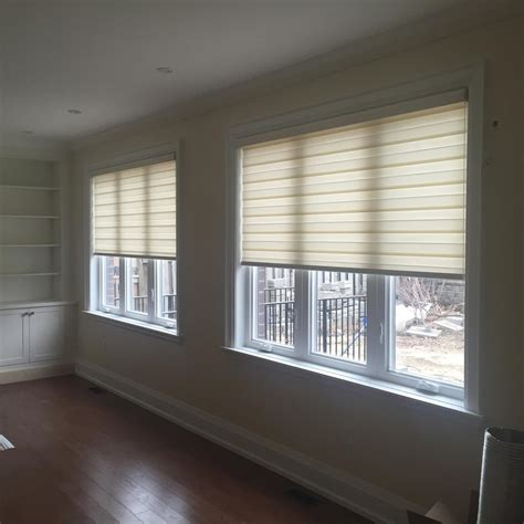 Light Filtering Sheer Elegance Shades Shade Works