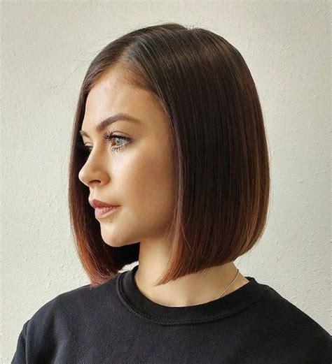 50 spectacular blunt bob hairstyles hair blunt bob