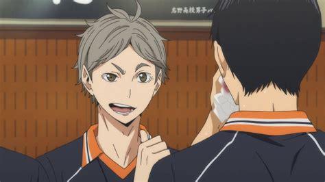 Haikyuu S2 haikyuu season 2 15 lost in anime