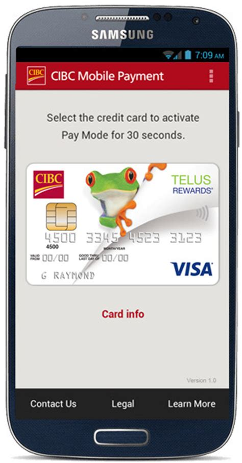 Telus Visa Gift Card - telus and cibc launch visa rewards credit card offers points for products and