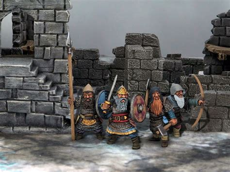 kobolds cobblestones rumbles osprey wargames books wargame news and terrain northstar miniatures breaking