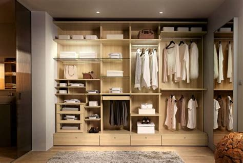 Room Wardrobe by Dressing Ouvert Dressing Meubles Gautier