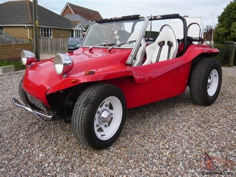 volkswagen buggy convertible vw beach buggy 1973 tax free volkswagon kit car 1900cc