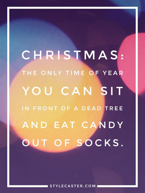 holiday quotes      spirit stylecaster