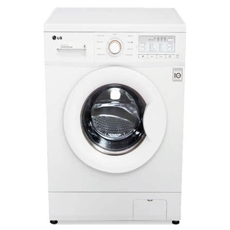 Mesin Cuci Lg Di Lotte Mart hypermart lg washing machine wd m1060d6