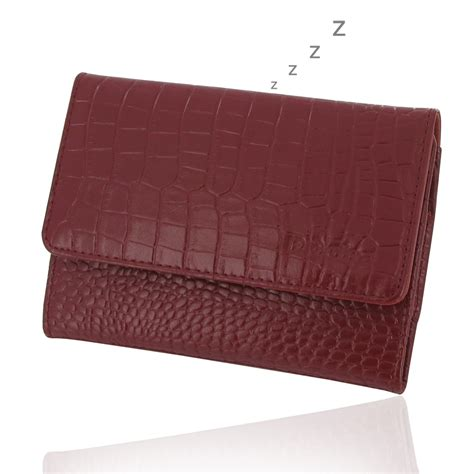 pattern for leather wallet blackberry passport wallet leather wallet case red croc