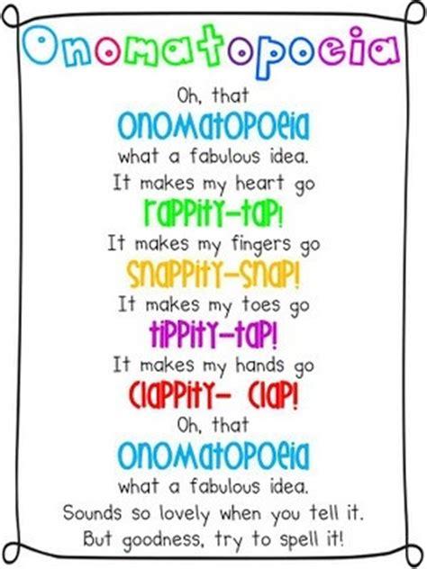 onomatopoeia   onomatopoeia   pinterest   words and writing