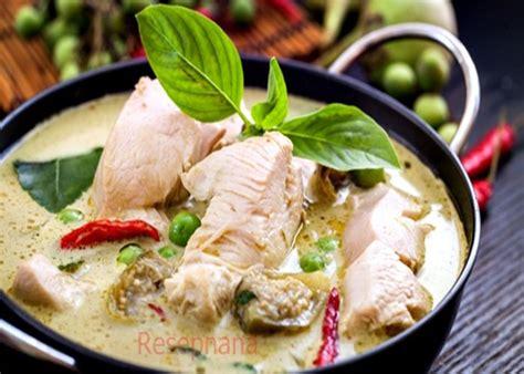 cara membuat opor ayam santan 10 resep opor ayam spesial yang siap menggoyang lidah keluarga