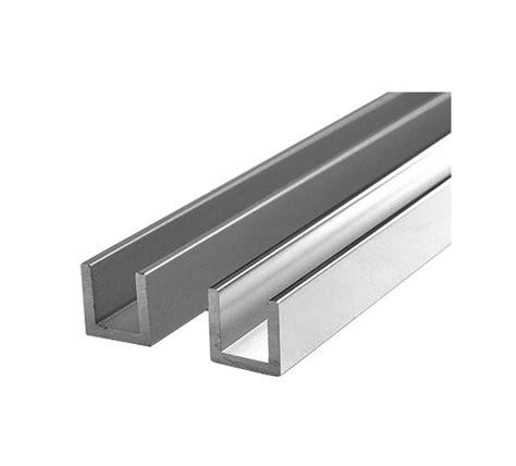 L Shaped Bath Shower Screen aluminium u channel for 6mm glass shower screens the