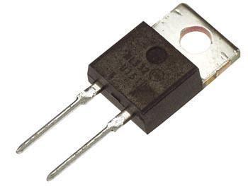 schottky diode to220 e44 diode schottky 15a 100v to220 224 1 90 12 224 50 a