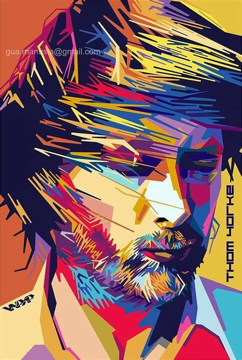 Thom Yorke Radiohead In Wpap wpap a collection of ideas to try steve