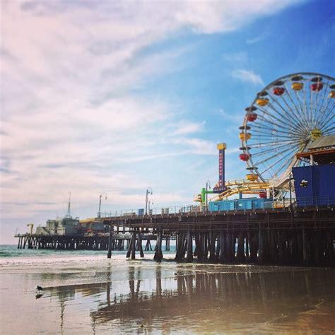 pier santa monica 10 instagram worthy ways to see santa monica california
