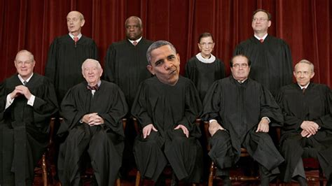 obama supreme court will obama become a supreme court justice