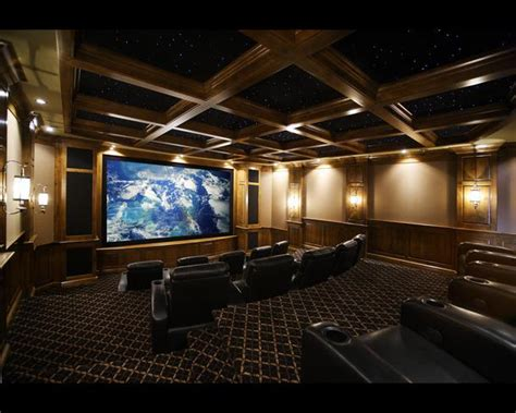 custom home theater design pictures studio design