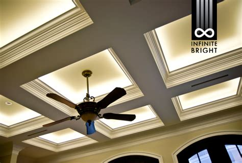 home ceiling lighting design coffered ceiling lighting fittings available for suspended