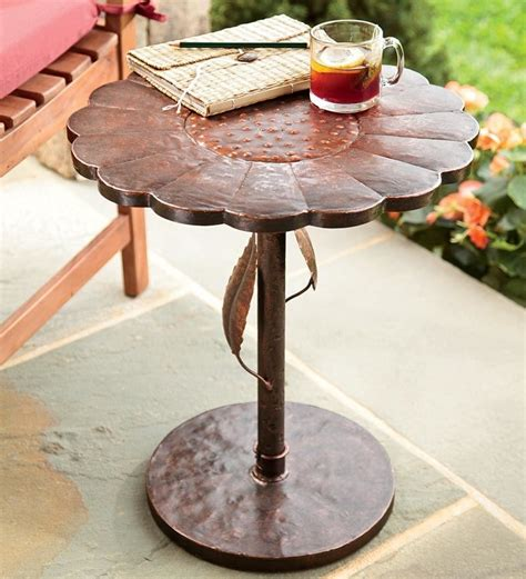 small outdoor accent tables small outdoor accent tables woodworking diy project free