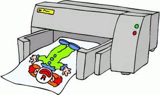 le clipart printer clip cliparts co