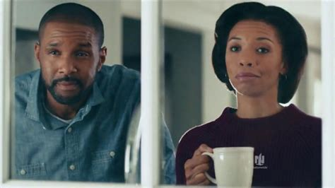 who is the black couple in liberty mutual add perfect who are the black couple in liberty mutual tv ad