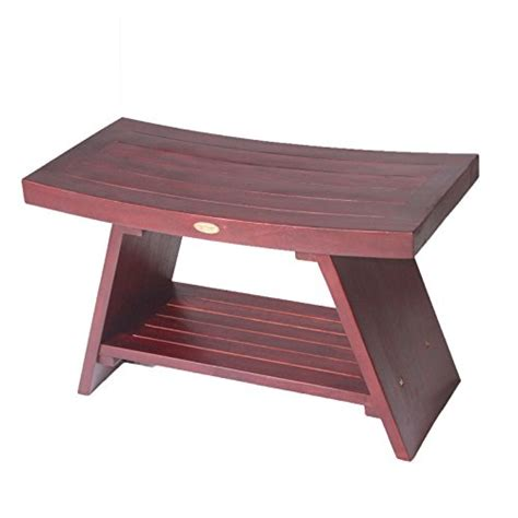 extended bath bench asia 29 extra long extended teak serenity shower bench
