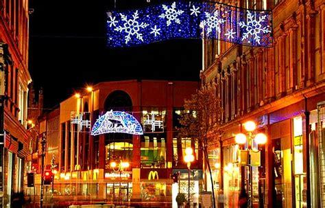 christmas lights uk