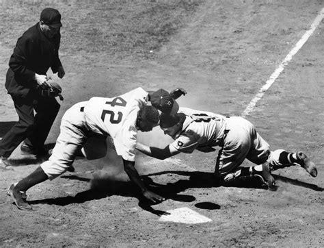 Fame Jackie Robinson remembering jackie baseball of fame