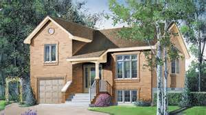 level house plans with attached garage home design and style awesome kitchen