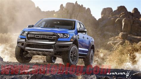 ford ranger raptor the ford ranger raptor is and this is what it might