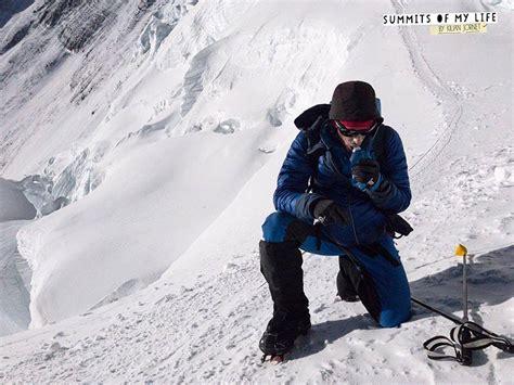 film everest 2017 kilian jornet scales mt everest in alpine style for speed