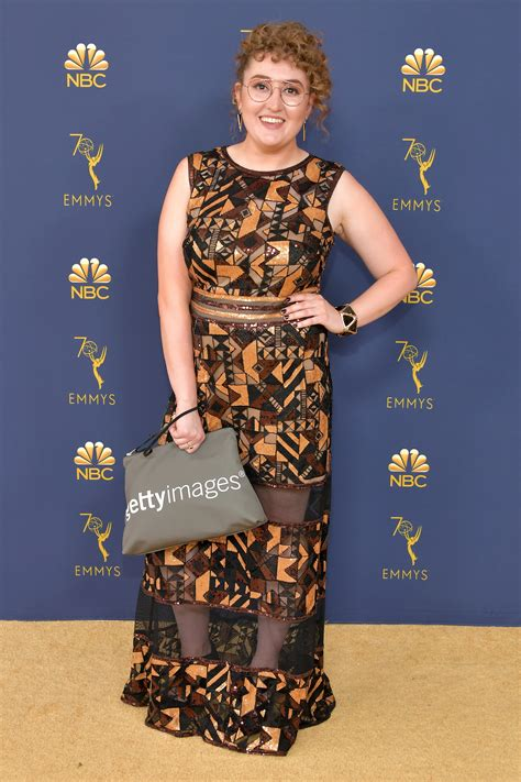 emily heller trolls   emmys  getty images bag