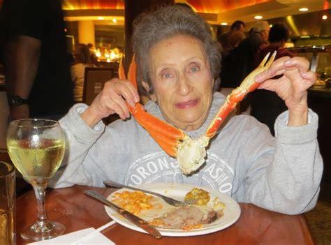 cabazon ca morongo resort unlimited crustacia buffet