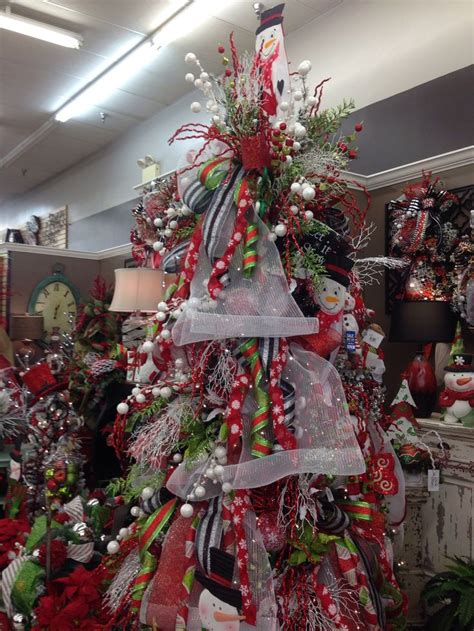 trees and trends tree idea christmas pinterest
