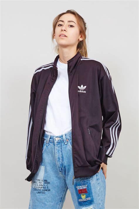 Tracksuit Jacket black adidas 90 s vintage tracksuit jacket nordicpoetry