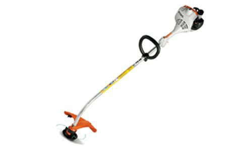 my stihl weed trimmer is dying at full throttle home stihl trimmers