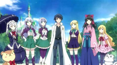 anime harem terbaik 10 rekomendasi anime harem terbaik menurut kami dafunda com