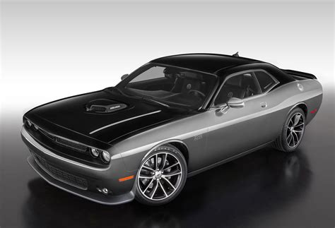 The Dodge by Official Mopar 17 Dodge Challenger