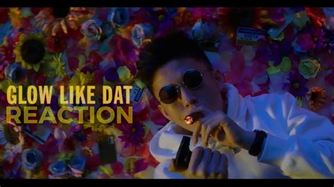 Rich Chigga Glow Like Dat 1 rich chigga glow like dat reaction